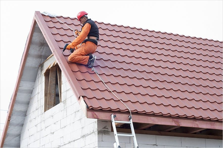 Roof Restoration Melbourne Roofcare And Gutters